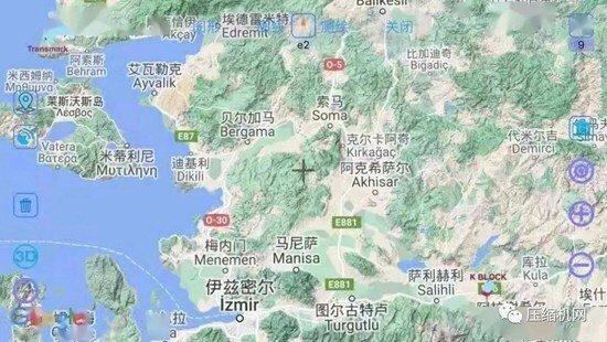 开山海外项目重大事故说明