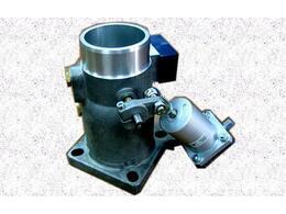 河南客户案例:空压机进气阀喷油怎么办?