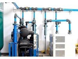 空压机管道用什么材质比较合适?
