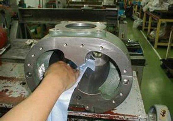 螺杆空压机主机大修