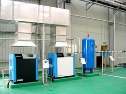 实际情况分析空气压缩含水的原因及解决方法