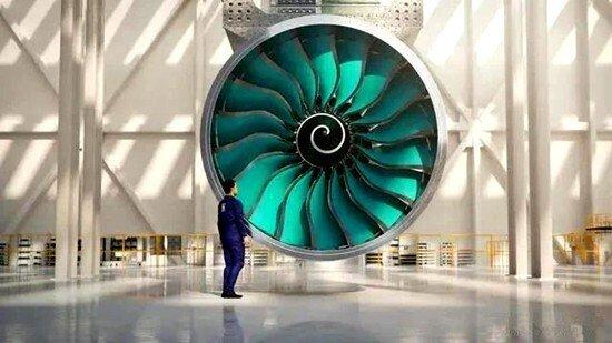 航空发动机的压缩机机壳开始3D打印了