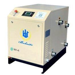 空压机余热回收_空压机变频改造
