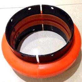 LIUTECH/富达空压机联轴器